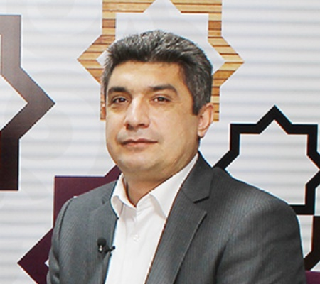 Klassik missiya - Arif Buzovnalı