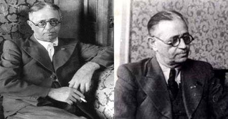 Üzeyir Hacıbəylinin qısa hekayələri