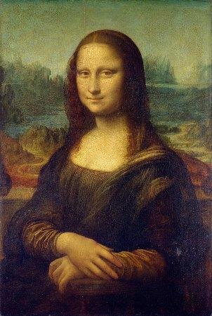 """400 illik sirr açıldı – """"Mona Liza"""" ilə bağlı sensasiyalı iddia"""