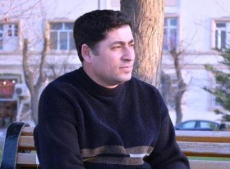 İsti ata ocağı - Rəşad Məhəmmədoğlunun hekayəsi
