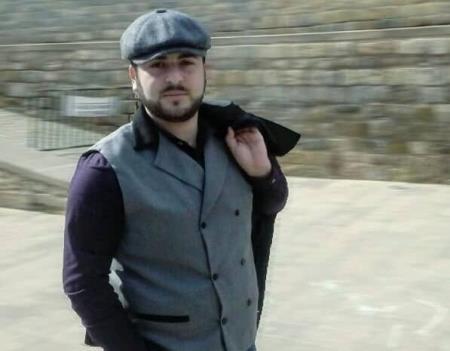Kitabxana əsiri - Malik Atilayın hekayəsi » Manera.Az
