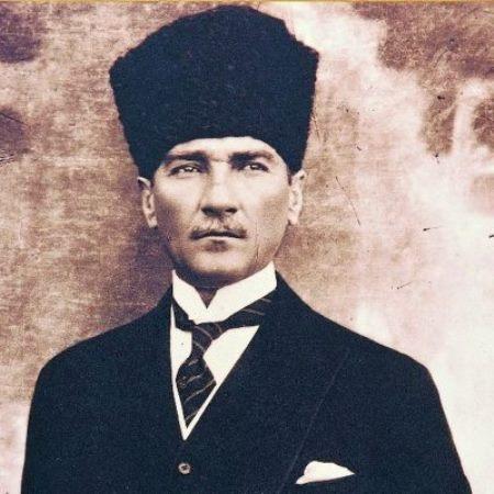 Atatürk haqqında maraqlı faktlar