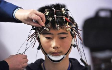 İnsan beynini komputer kimi yüklədilər
