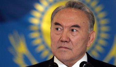 Böyük çölün yeddi özəlliyi - Nursultan Nazarbayev Türkün tarixindən yazır