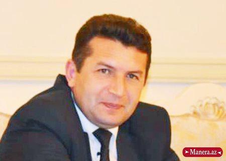 Sarı inək - HEKAYƏ - Qalib Şəfahət