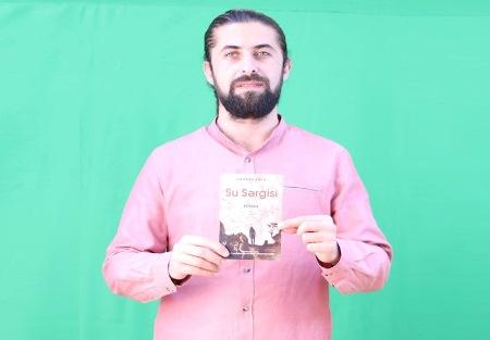 Sərdar Amindən yeni roman -