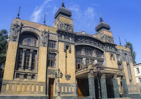 Opera və Balet Teatrında yeni premyera