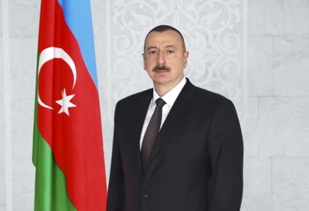 Prezident İlham Əliyev Türkiyədə