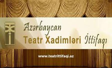 Teatr Xadimləri İttifaqı rəsm müsabiqəsi elan edib