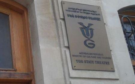 """""""YUĞ"""" Teatrının yanvar repertuarı"""