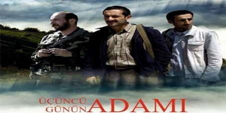 """""""Üçüncü günün adamı"""" filmi beynəlxalq festivalda"""