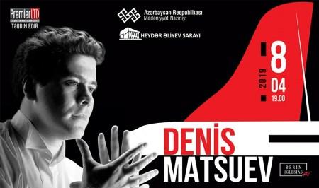 Rusiyanın Xalq artisti Bakıda konsert verəcək