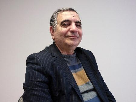 """""""Nəsiminin edamına görə Suriya Azərbaycandan üzr istədi"""" - MÜSAHİBƏ"""