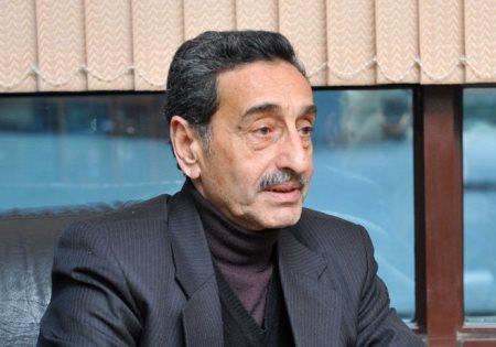 """Hacı İsmayılova """"Şöhrət"""" ordeni verildi"""