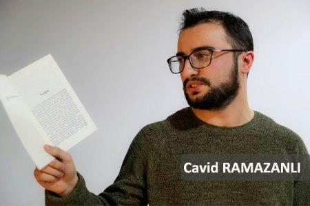 Kitablar və oxucular - Cavid Ramazanlı yazır