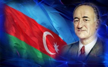 Beşiyin Bakıdadır, məzarın Ankarada