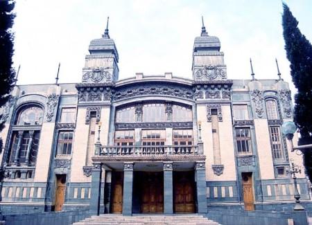 Opera və Balet Teatrının həftəlik repertuarı