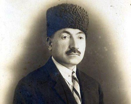 Cümhuriyyət deputatının məzarı tapıldı – Foto