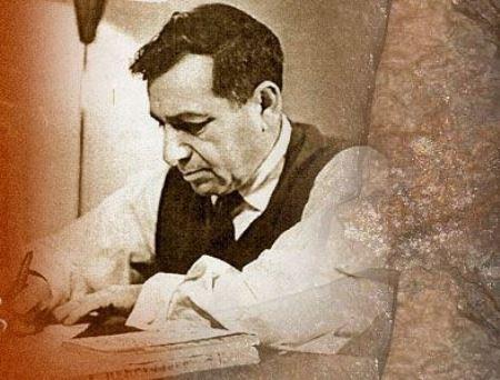 Cahana sığmayan şairin qərib məzarı - Rəsul Rza yazır