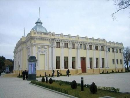 Kukla Teatrının həftəsonu repertuarı