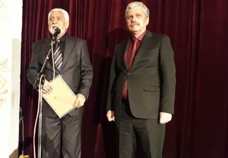 Lənkəranda Milli Teatr Günü qeyd olunub