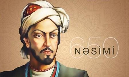 Seyid İmadəddin Nəsimi: portretdən cizgilər