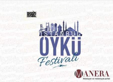 İstanbulda hekayə festivalı keçirilir