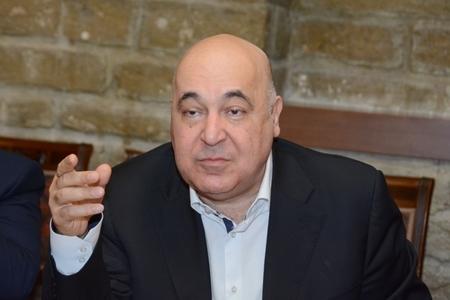 Çingiz Abdullayev - 60