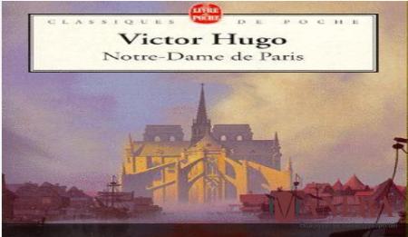 Viktor Hüqo və onun «Paris Notr-Dam kilsəsi»