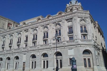 Akademik Musiqili Teatrının may repertuarı