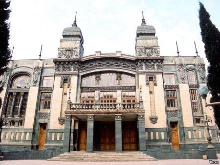 Opera və Balet Teatrının may repertuarı