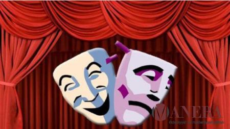 Səhnədən qovulan Xalq artisti – Məzəli Teatr Əhvalatları