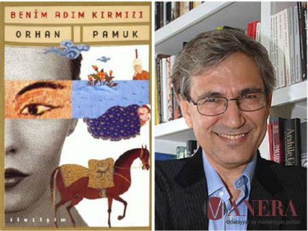 Orxan Pamukun romanı Bakıda tamaşaya qoyulub