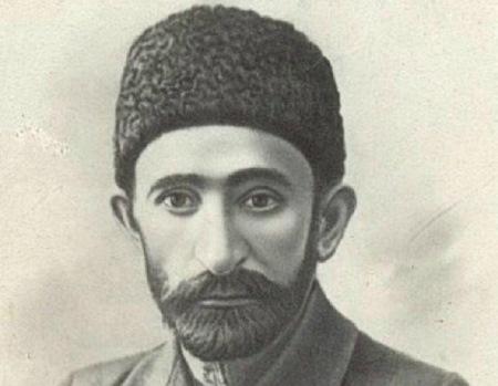 Mən belə dövranı qana bilmirəm - Mirzə Ələkbər Sabirin şeirləri