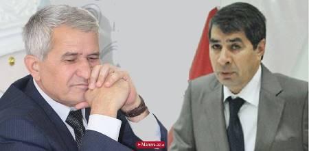 Cəmiyyəti düşündürən yazıçı - Bədirxan Əhmədli yazır