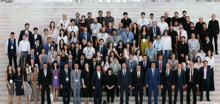 UNESCO-nun Bakıda keçirilən 43-cü sessiyası başa çatdı