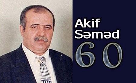 Ölüm var ki, ömür kimi - AKİF SƏMƏD / 60