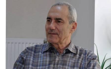 Səfər Alışarlıdan yeni kitab - FOTO