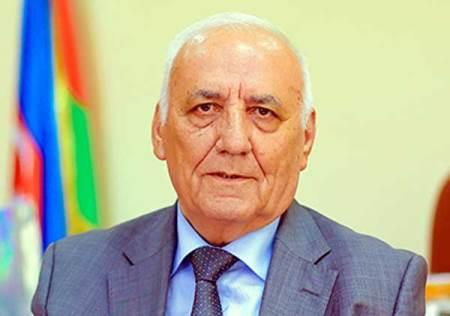 Yaqub Mahmudov:
