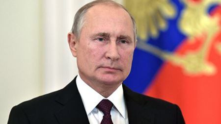 Putinin sevdiyi 7 kitab - Maraqlı