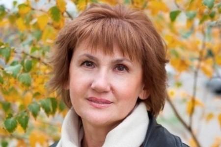 Bir parça xoşbəxtlik - Svetlana Makarova