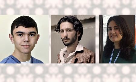Gənclər üçün Prezident mükafatına layiq görülənlər