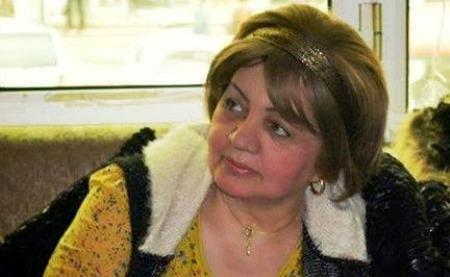 Hayana gedib Anam - Fərqanə Mehdiyeva