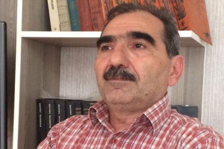 Yaşar Bünyaddan yeni hekayələr kitabı - Foto