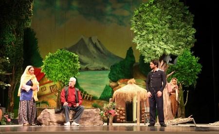 Musiqili Teatrda yeni tamaşanın premyerası olacaq