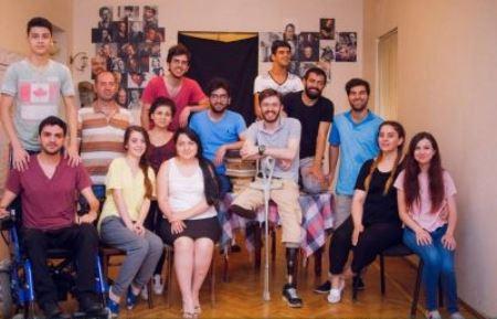 ƏSA Teatrında yeni tamaşa