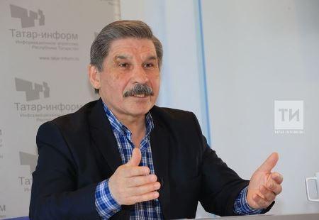 Türk dünyasının ünlü xalq şairi vəfat etdi