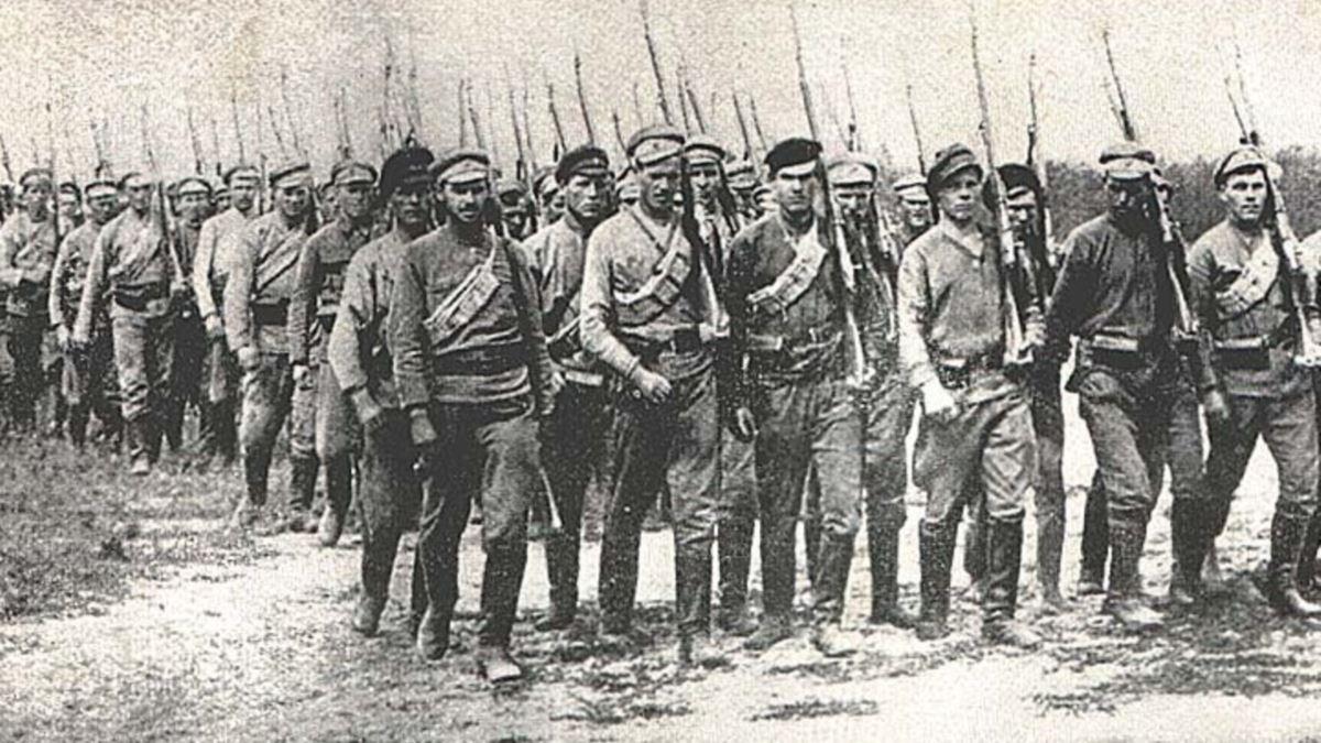 Azərbaycan Xalq Cümhuriyyətinin bolşeviklər tərəfindən işğalı