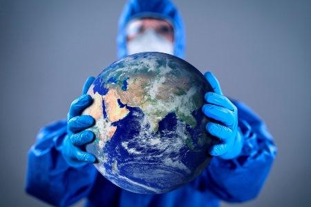 Dünyanı gözləyən iki ssenari: biri nikbin, digəri bədbin