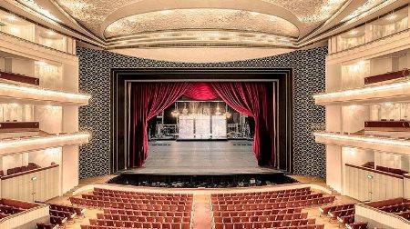 Dünya teatrları karantində